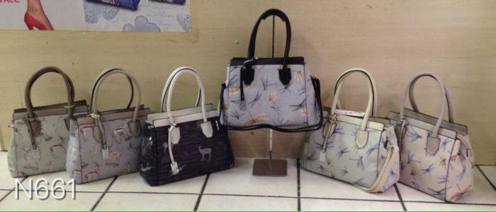 Vivace Bags